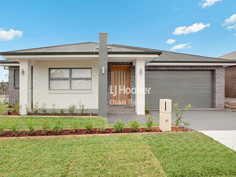 1 Daddo Street, Oran Park, NSW 2570