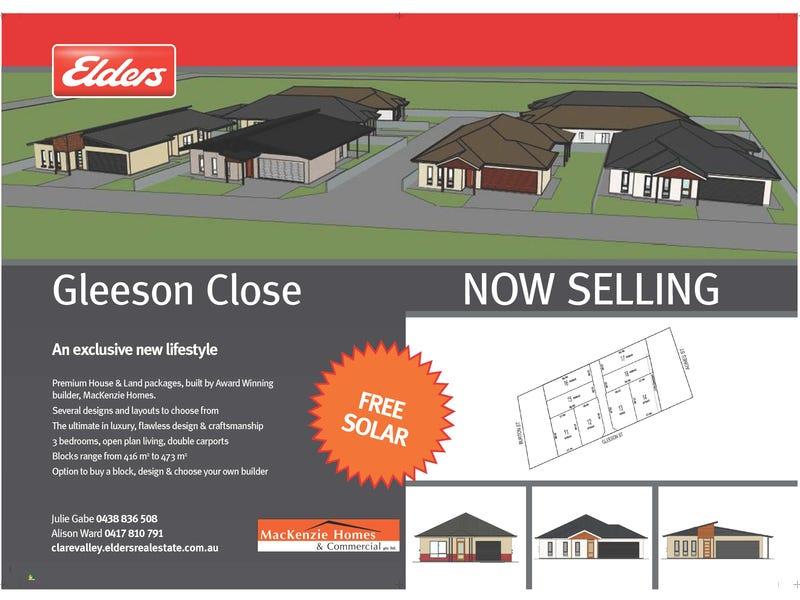 45 Gleeson Close, Clare, SA 5453
