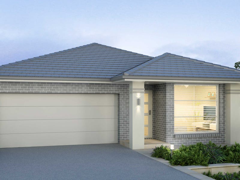 Lot 5070 Bewhouse Street, Leppington, NSW 2179