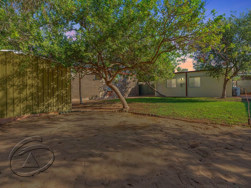 10 Kurrajong Drive, East Side, NT 0870