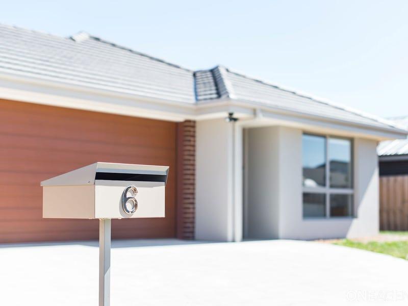 6 Nanke Court, Prospect Vale, Tas 7250