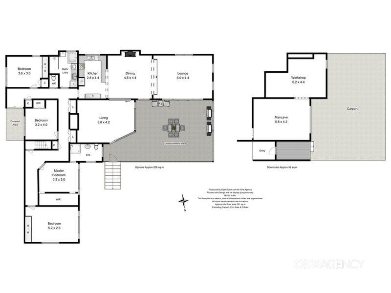 47A Smith Street, Smithton, Tas 7330 - floorplan
