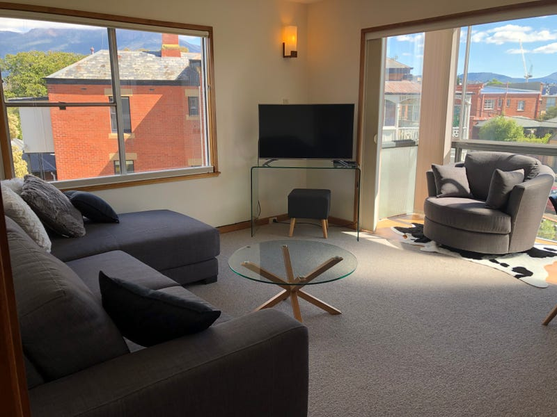 10/1 Battery Square, Battery Point, Tas 7004
