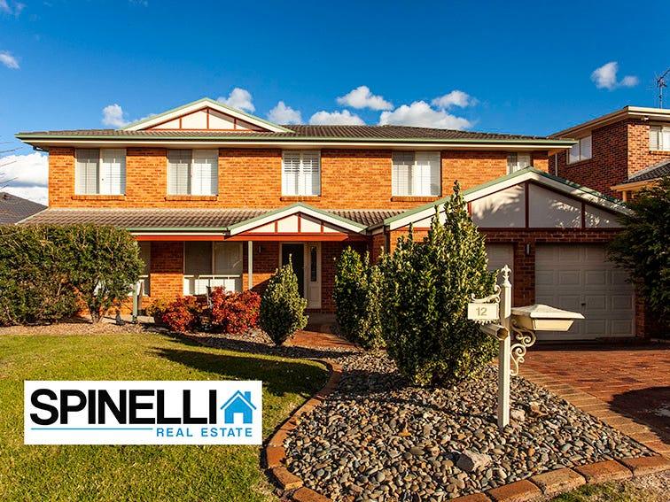 12 Ringtail Circuit, Blackbutt, NSW 2529