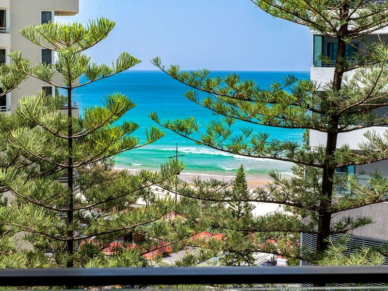 805/3 Orchid Ave, Surfers Paradise, Qld 4217