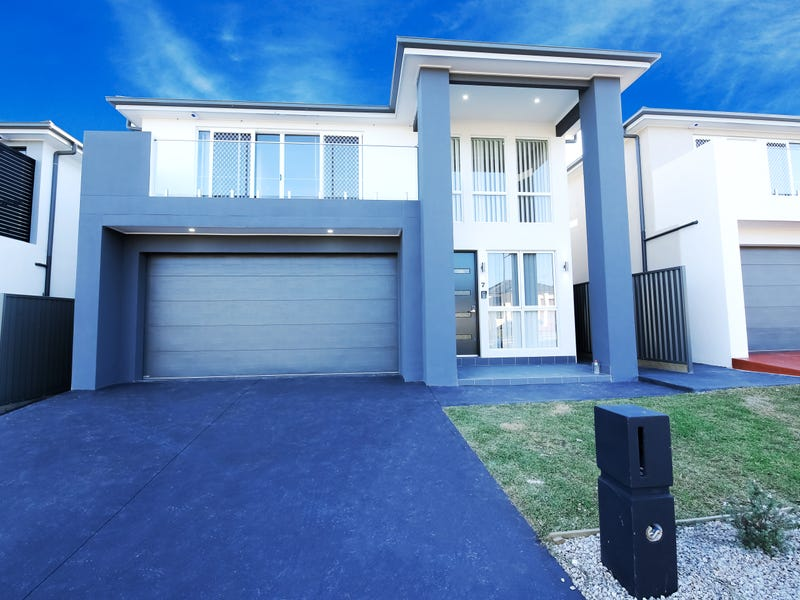 7 Gowrie st, The Ponds, NSW 2769