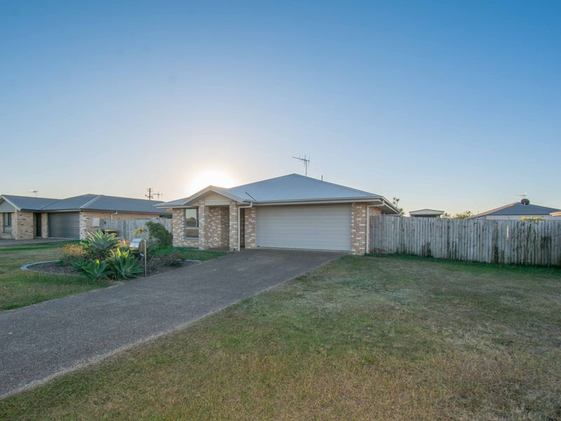 40 Clearview Avenue, Thabeban, Qld 4670