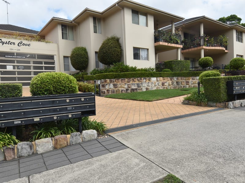 5/124-128 Oyster Bay Road, Oyster Bay, NSW 2225