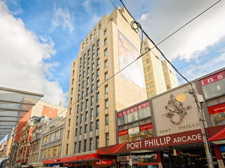 708/238 Flinders Street, Melbourne, Vic 3000