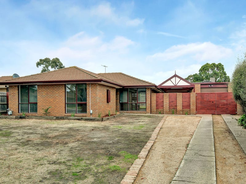 11 Wexford Court, Keilor Downs, Vic 3038