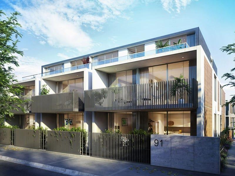 BG6/91 Old South Head Road, Bondi Junction, NSW 2022