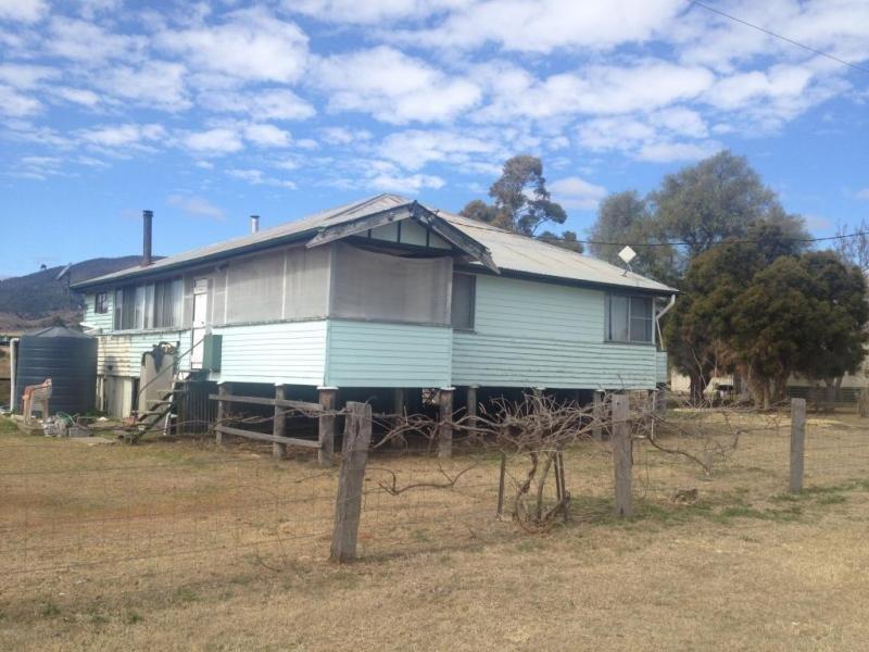 Map Australia 4371.519 Yangan Killarney Road Emu Vale Qld 4371 House For Sale