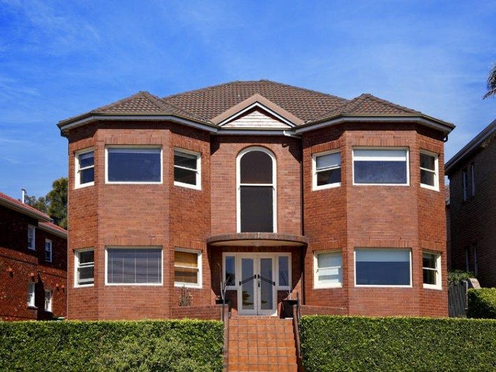 1/127 New South Head Road, Vaucluse, NSW 2030