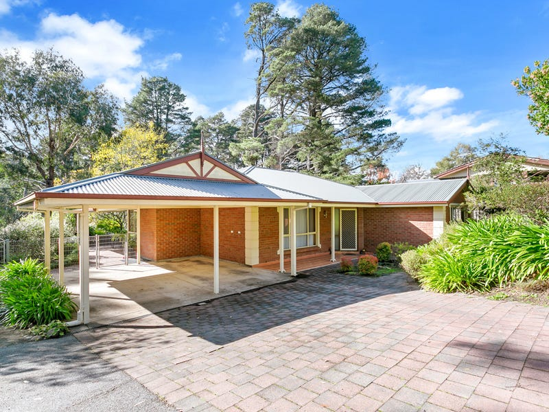 29 Hender Road, Heathfield, SA 5153