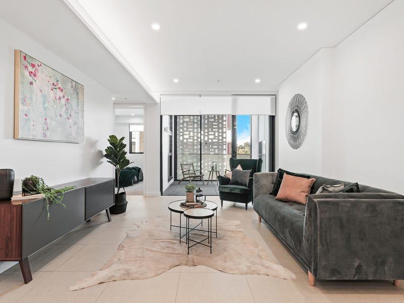 303/7 Oscar Street, Chatswood, NSW 2067