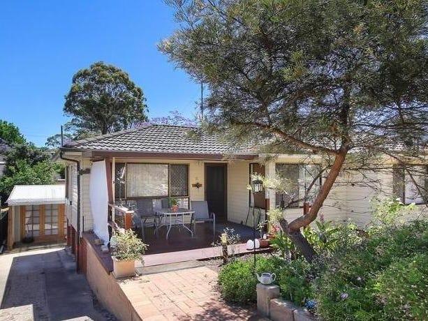 6 Sedgman Street, Greystanes, NSW 2145