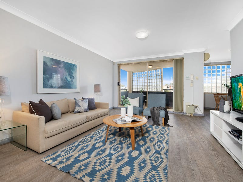 45/98 Chandos Street, Ashfield, NSW 2131