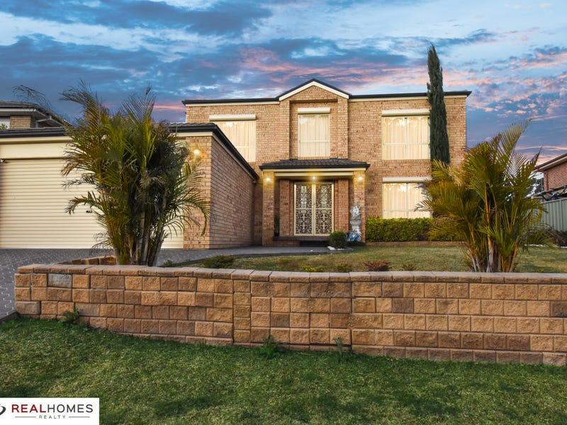 20 Tarrabundi Drive, Glenmore Park, NSW 2745