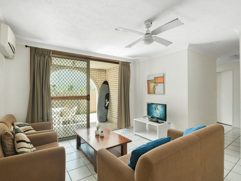 5/35 Old Burleigh Road, Surfers Paradise, Qld 4217