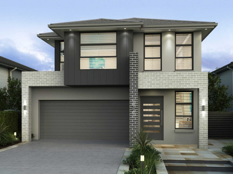 Lot 4891 Comet Street, Marsden Park, NSW 2765