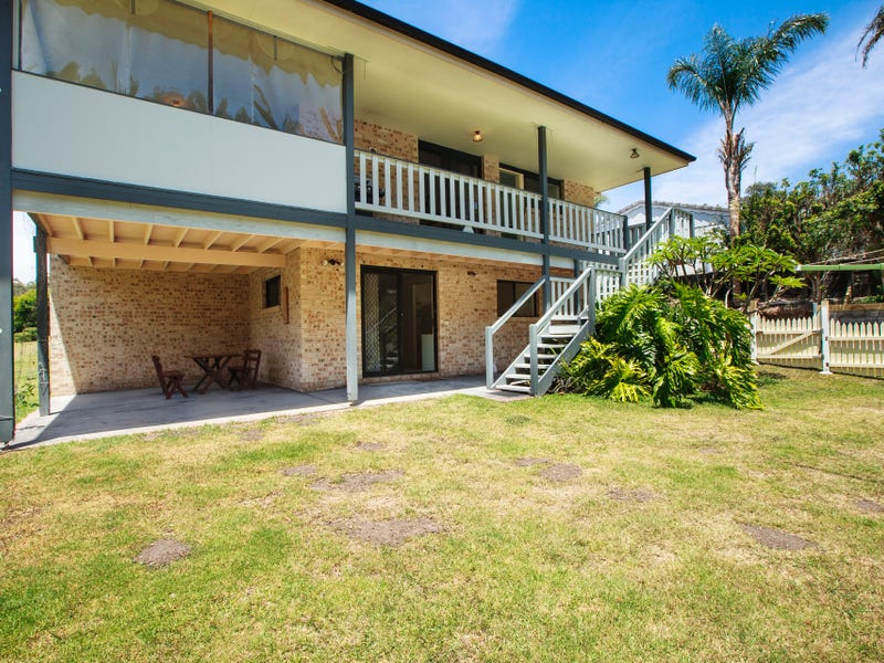 34 Oxley Crescent, Mollymook, NSW 2539