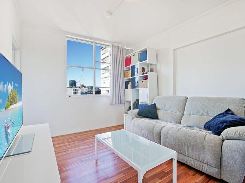 809/34 WENTWORTH STREET, Glebe, NSW 2037