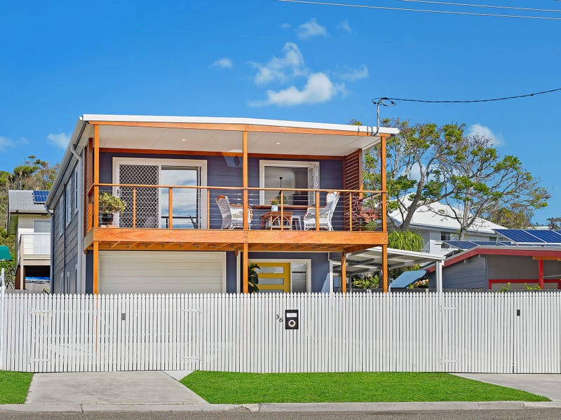 36 Main Street, Crescent Head, NSW 2440
