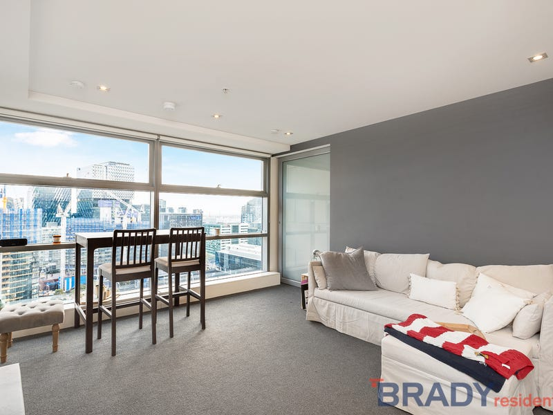 2706/8 Downie Street, Melbourne, Vic 3000