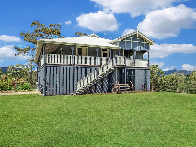 828 Tallebudgera Creek Road, Tallebudgera Valley, Qld 4228