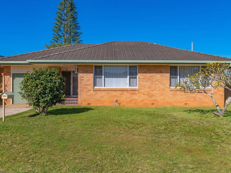 12 Florida Street, Port Macquarie, NSW 2444