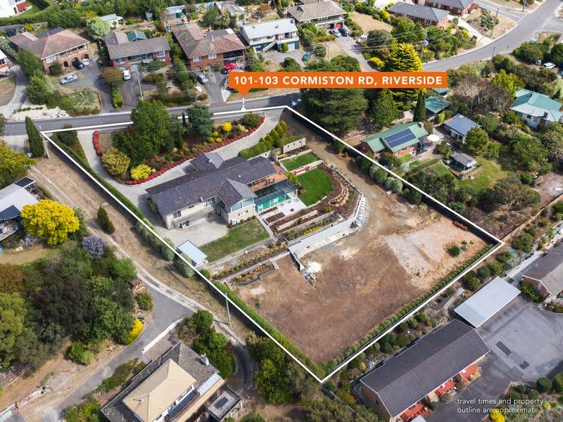 101-103 Cormiston Road, Riverside, Tas 7250