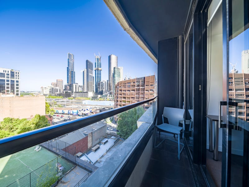 1003/534 Flinders, Melbourne, Vic 3000