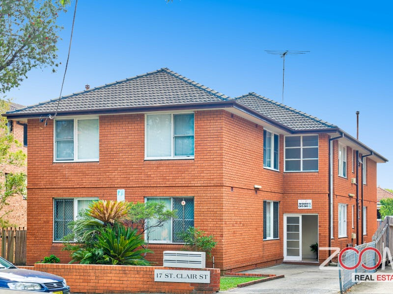 3/17 St Clair Street, Belmore, NSW 2192