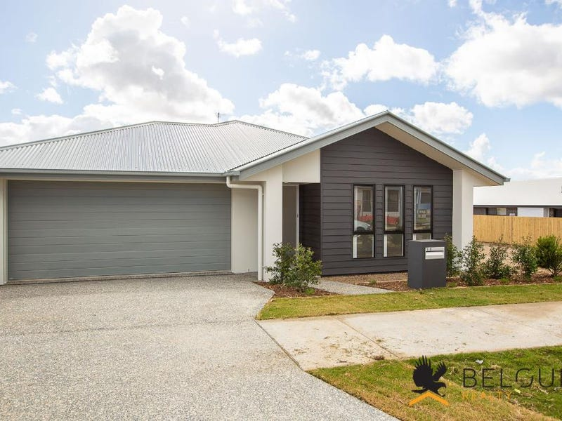 110 (Lot 1659) Watheroo Street, South Ripley, Qld 4306