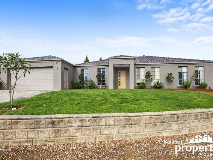 14 Heights Crescent, Ballarat North, Vic 3350