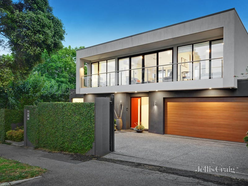 1/285 Barkers Road, Kew, Vic 3101