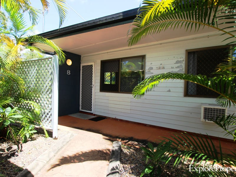 8/22 Pacific Drive, Blacks Beach, Qld 4740