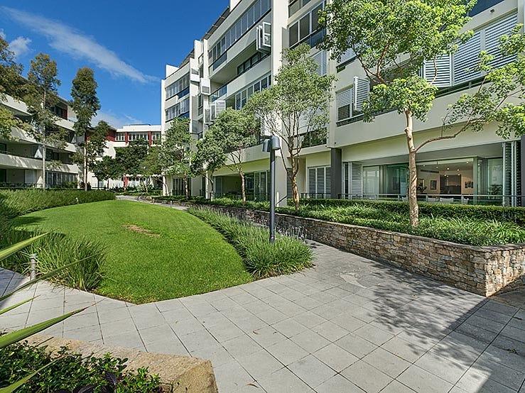 201/50 McLachlan Avenue, Rushcutters Bay, NSW 2011