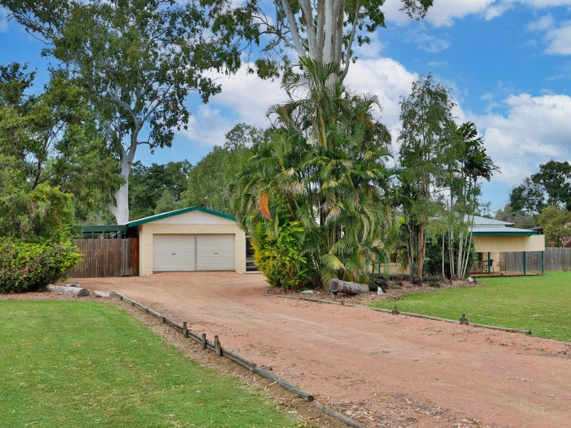 11 Cindy Court, Alice River, Qld 4817