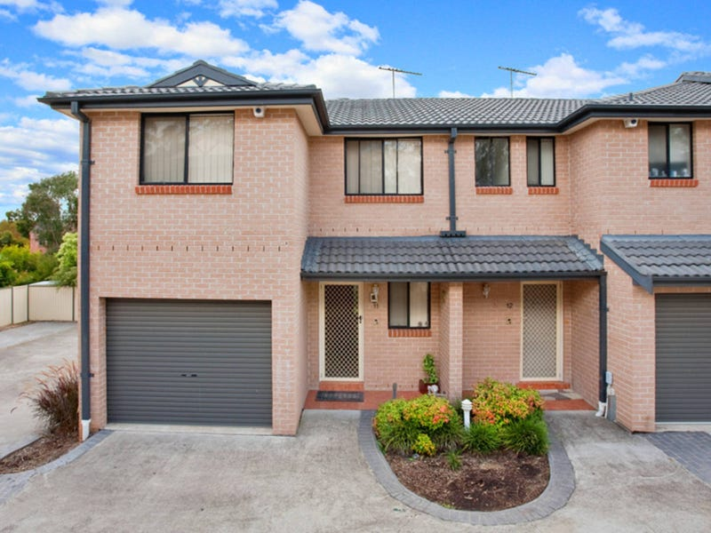 11/44 Stanbury Place, Quakers Hill, NSW 2763