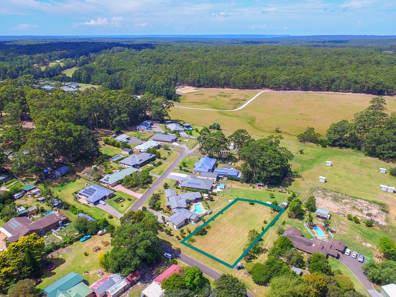 10 Torbin Place, Tomerong, NSW 2540