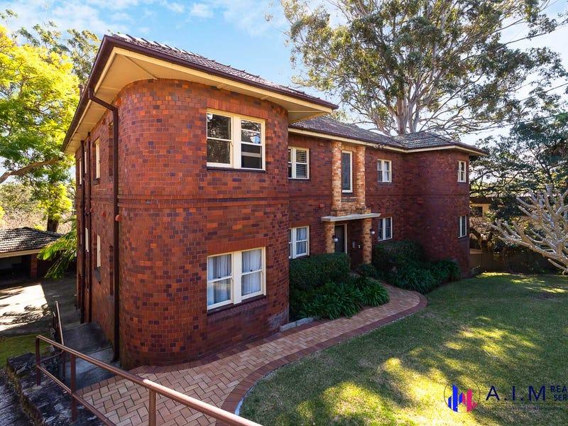 5/8 View Street, Chatswood, NSW 2067