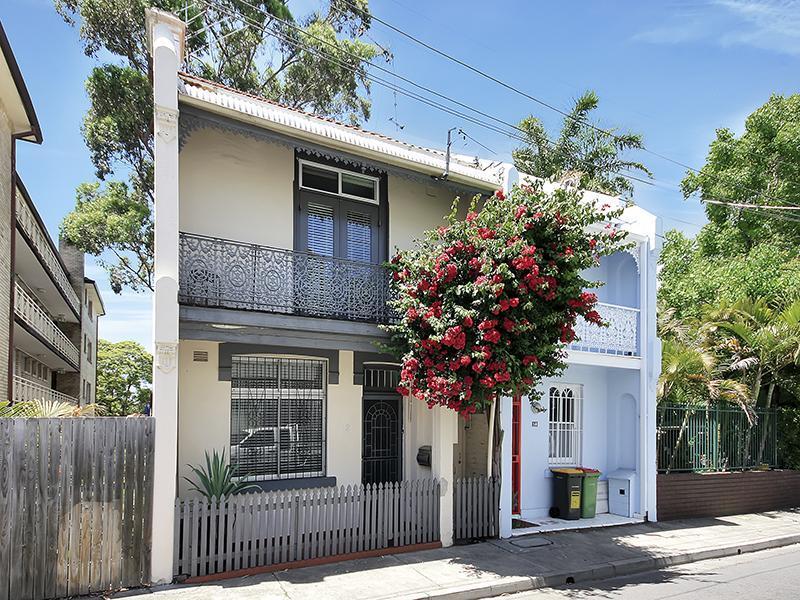 12 Alexander Street, Surry Hills, NSW 2010