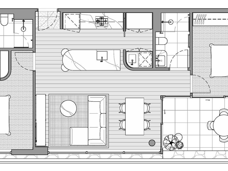 G.04/8 Main Drive, Kew, Vic 3101 - floorplan