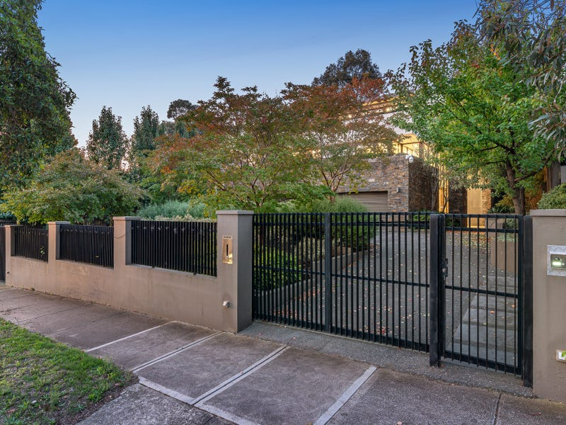 68 Molesworth Street, Kew, Vic 3101
