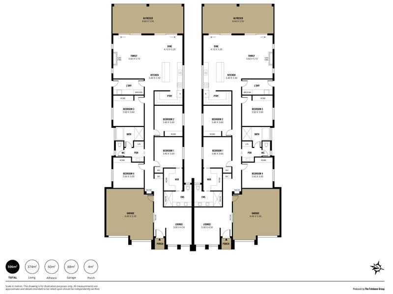 60-60A Coromandel Parade, Blackwood, SA 5051 - floorplan