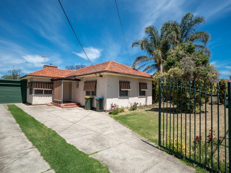 37 Fifth Avenue, Woodville Gardens, SA 5012