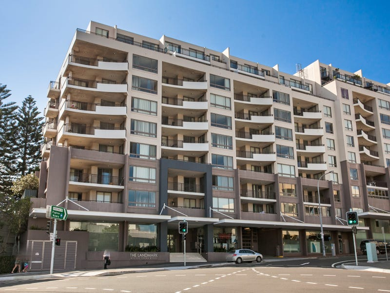 55/313-323 Crown Street, Wollongong, NSW 2500
