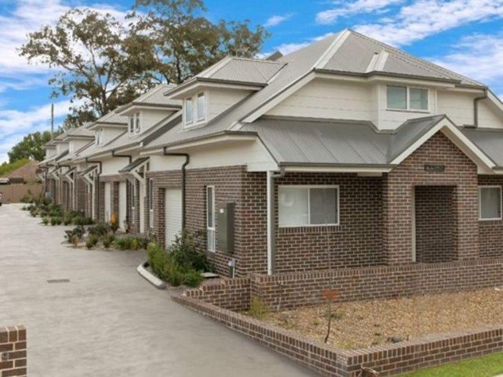 2/69 Australia Street, St Marys, NSW 2760