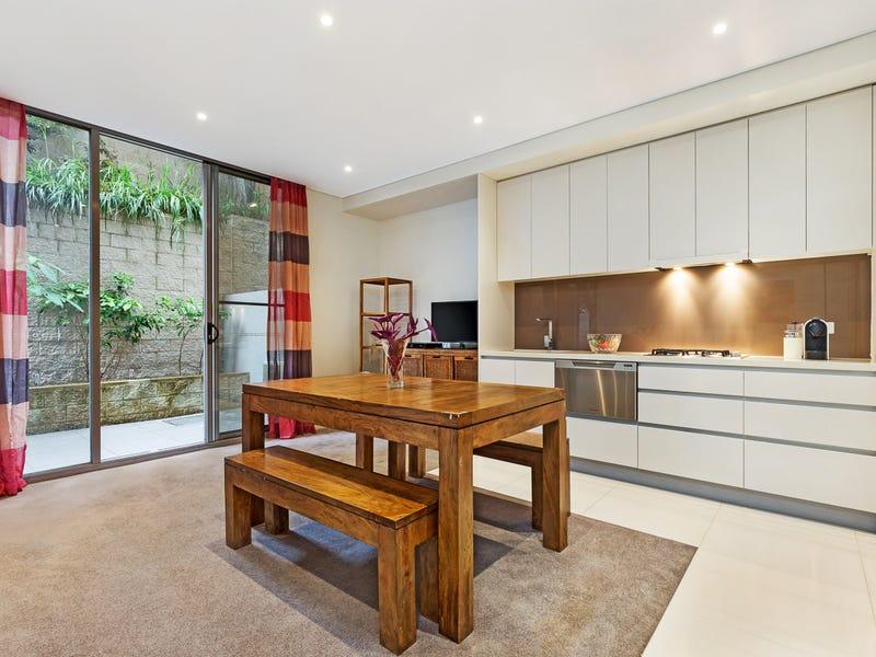 310B/76-82 Gordon Crescent, Lane Cove, NSW 2066